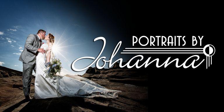 Seaside Wedding Couple